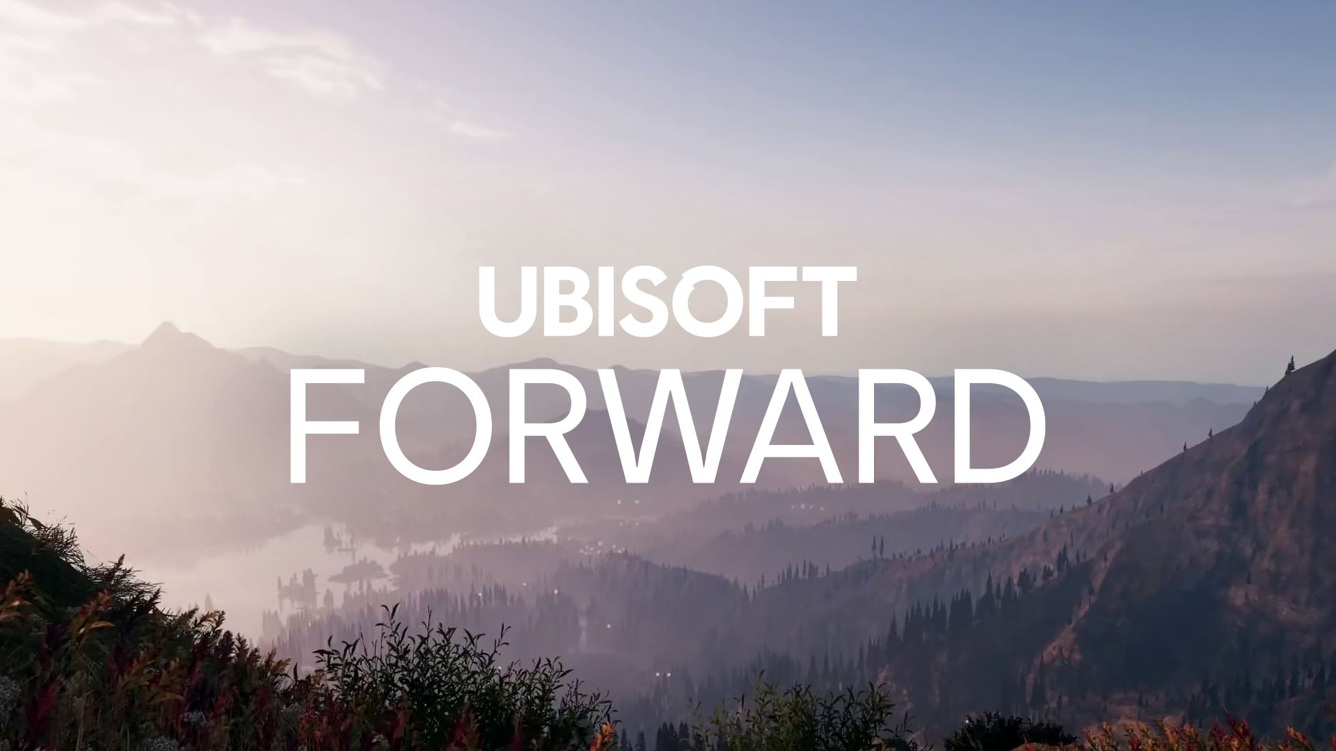 Ubisoft Forward Announced for July 12