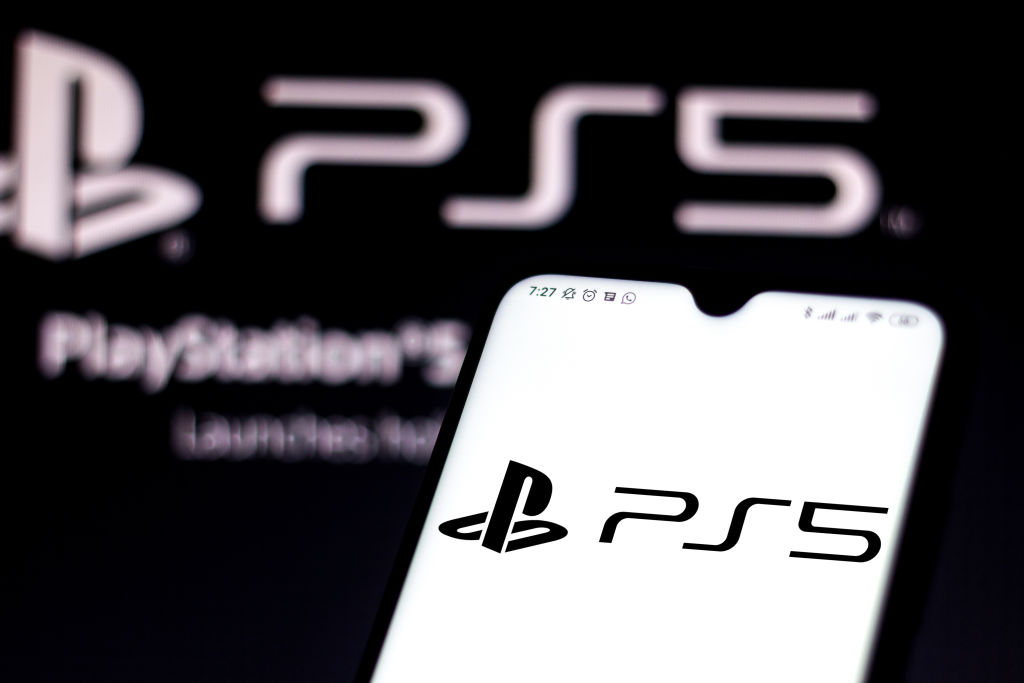 Sony Says PlayStation 5 Is Not Dropping In October