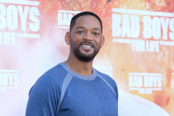 ''Bad Boys For Life'' Madrid Photocall