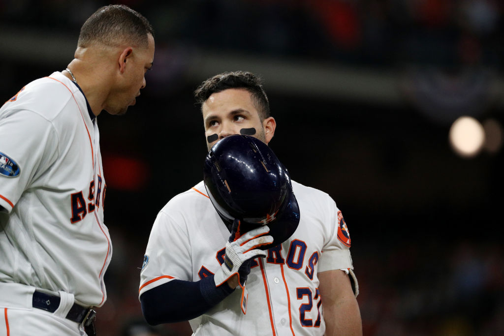 LeBron James, Uninterrupted & Quibi Dropping Houston Astros Docuseries