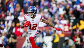 NFL: DEC 22 Giants at Redskins