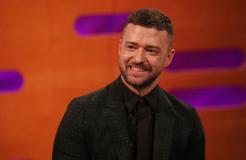 Twitter Skeptical About A Potential Justin Timberlake VERZUZ Usher Battle