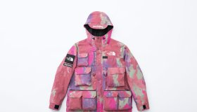 SUPREME X THE NORTH FACE SPRING 2020 COLLECTION