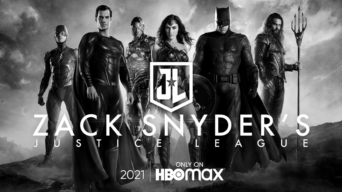 Here Is What The Critics Are Saying About 'Zack Snyder's Justice League'