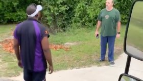 FedEx Worker Fired Antonio Blackwell Georgia