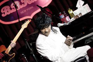 Bill Tompkins Little Richard Archive