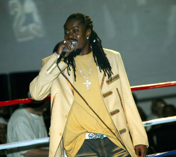 The Fader Presents King Clash Featuring Beenie Man And Tego Calderon
