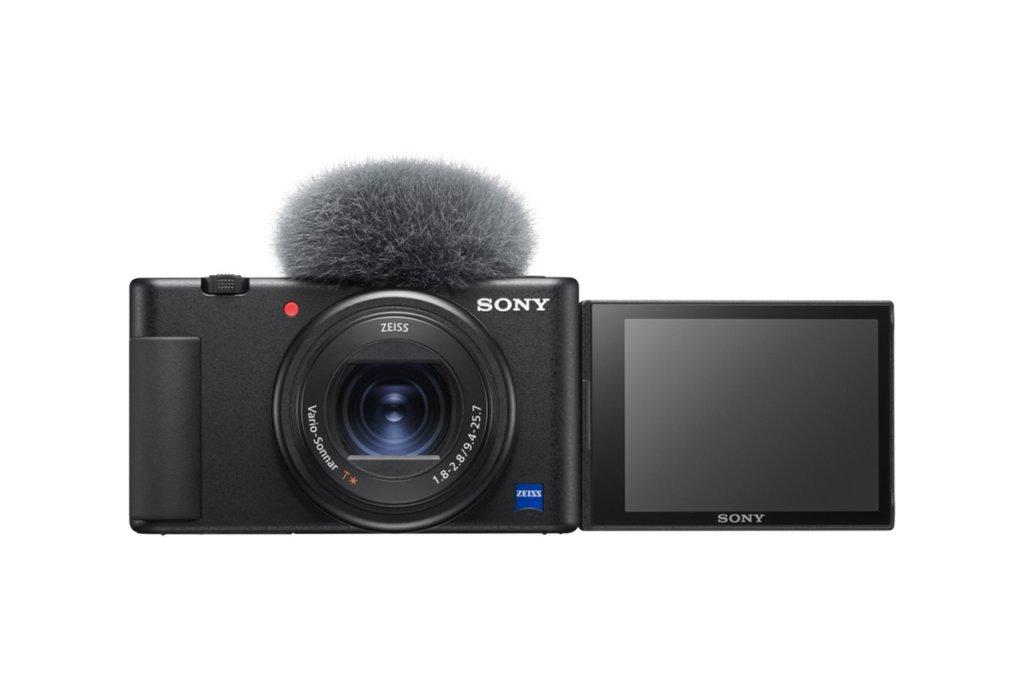 Sony ZV-1 Camera