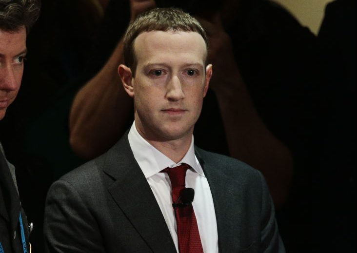 Mark Zuckerberg Capes For Donald Trump, Twitter Hits The Dislike Button