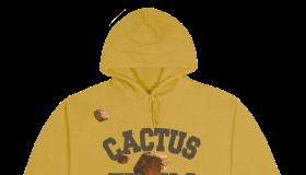 Cactus Jack Nike AM270 Cactus Trails Collection