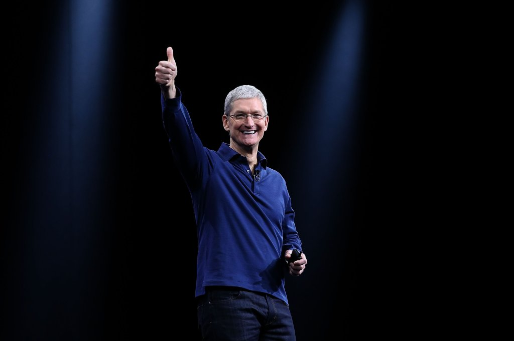 Apple Announces It Will Be Ditching Intel & More During WWDC Event