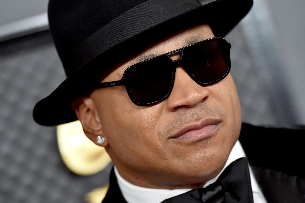 LL Cool J Drops #BlackLivesMatter Freestyle Following Biracial Tweet