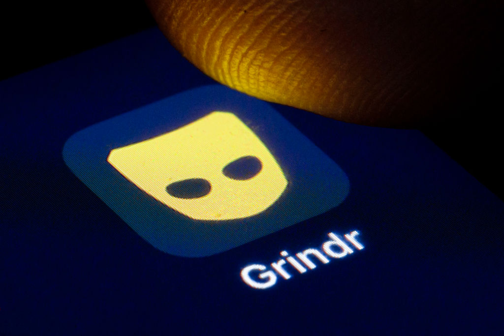 Grindr Removes Ethnicity Filter In Act of Solidarity With BLM Movement