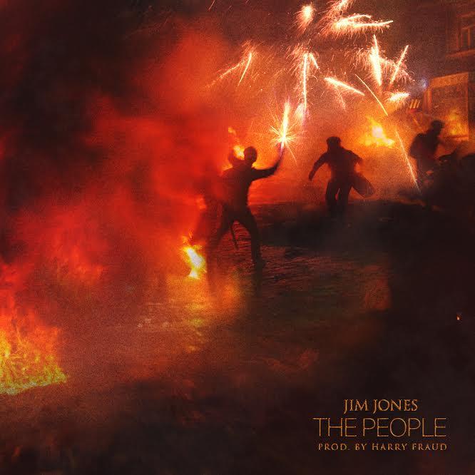 "Jim Jones ""The People"""