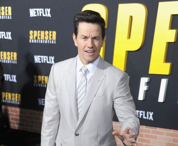 """Premiere Of Netflix's """"Spenser Confidential"""" - Arrivals"""
