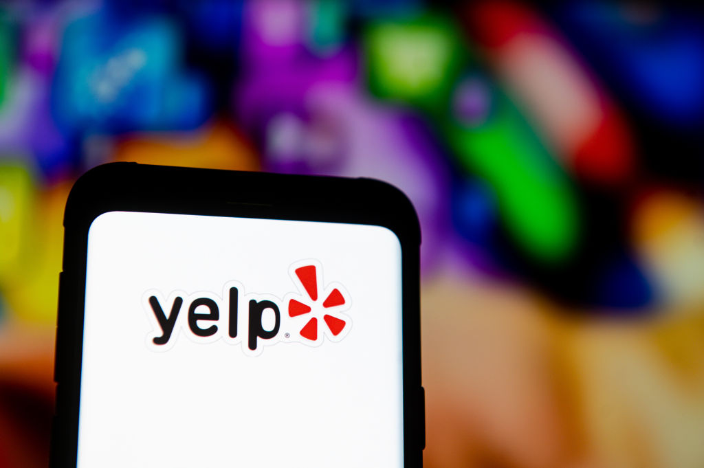 Yelp Announces New Feature To Help Customers Find Black-Owned Businesses