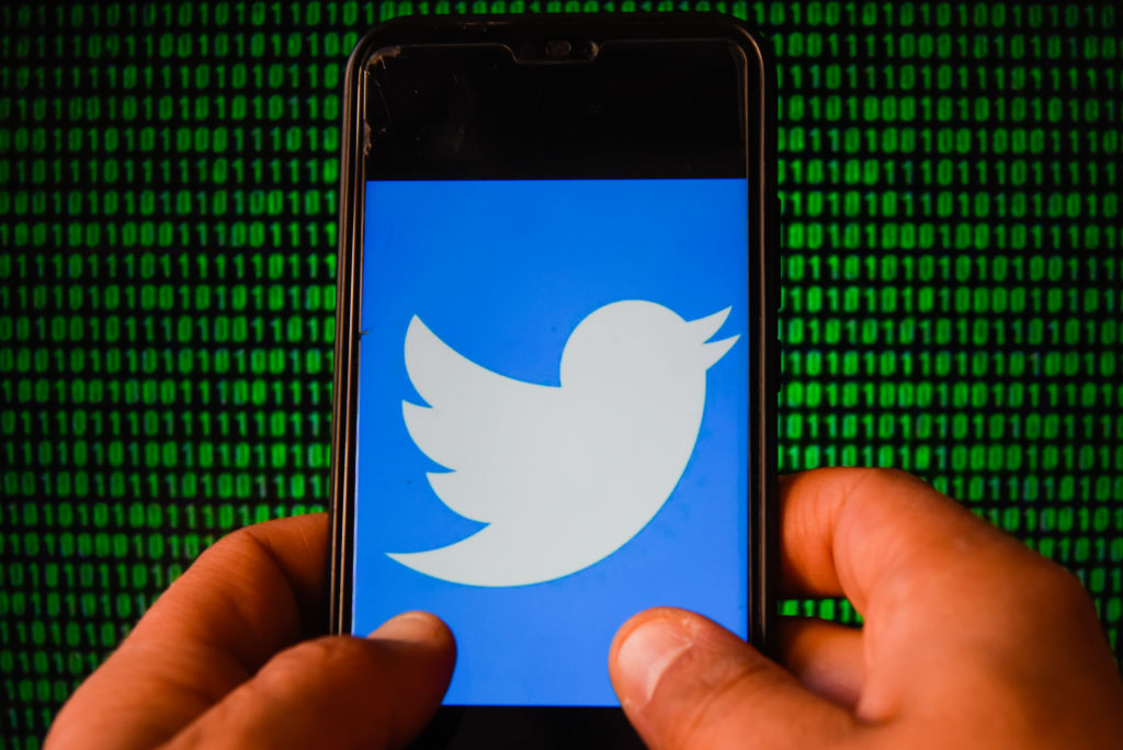 Twitter's Verification Process Is Coming Back