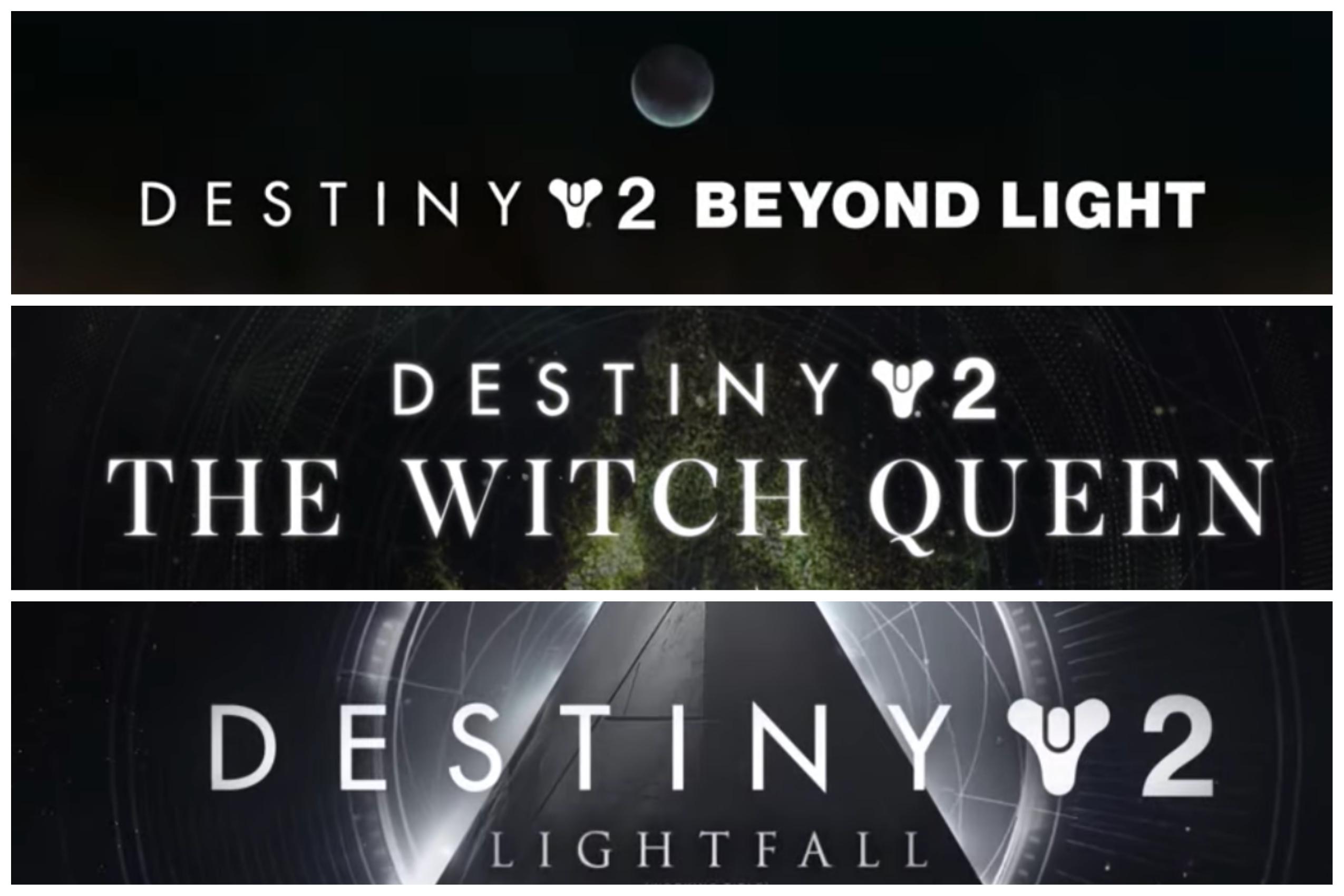Bungie Reveals 'Destiny 2' Will Support Cross-Gen Support & More
