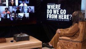 Oprah Winfrey OWN Where Do We Go From Here?