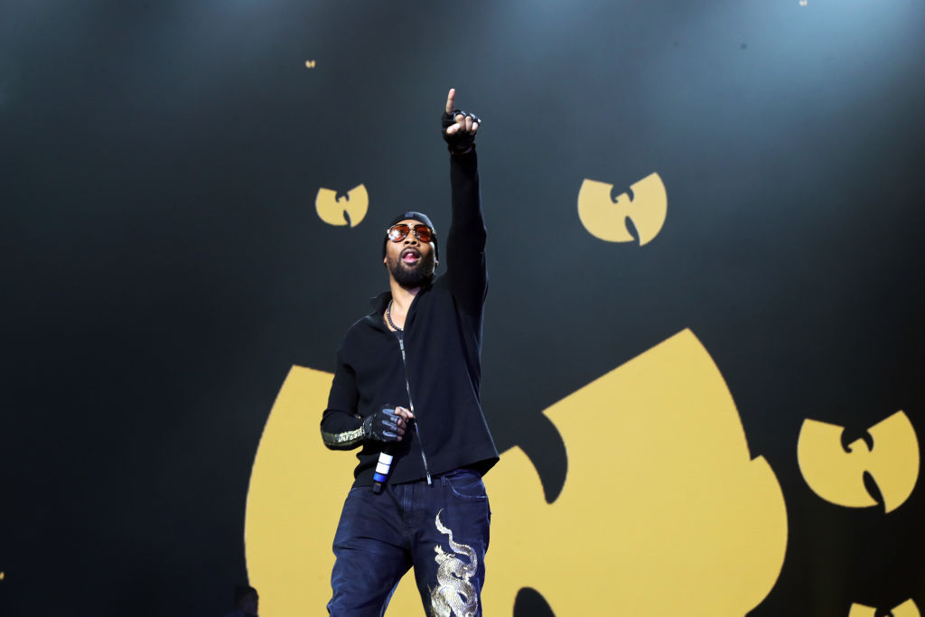 The RZA Speaks On His Standing With The Wu-Tang Clan With Rick Rubin