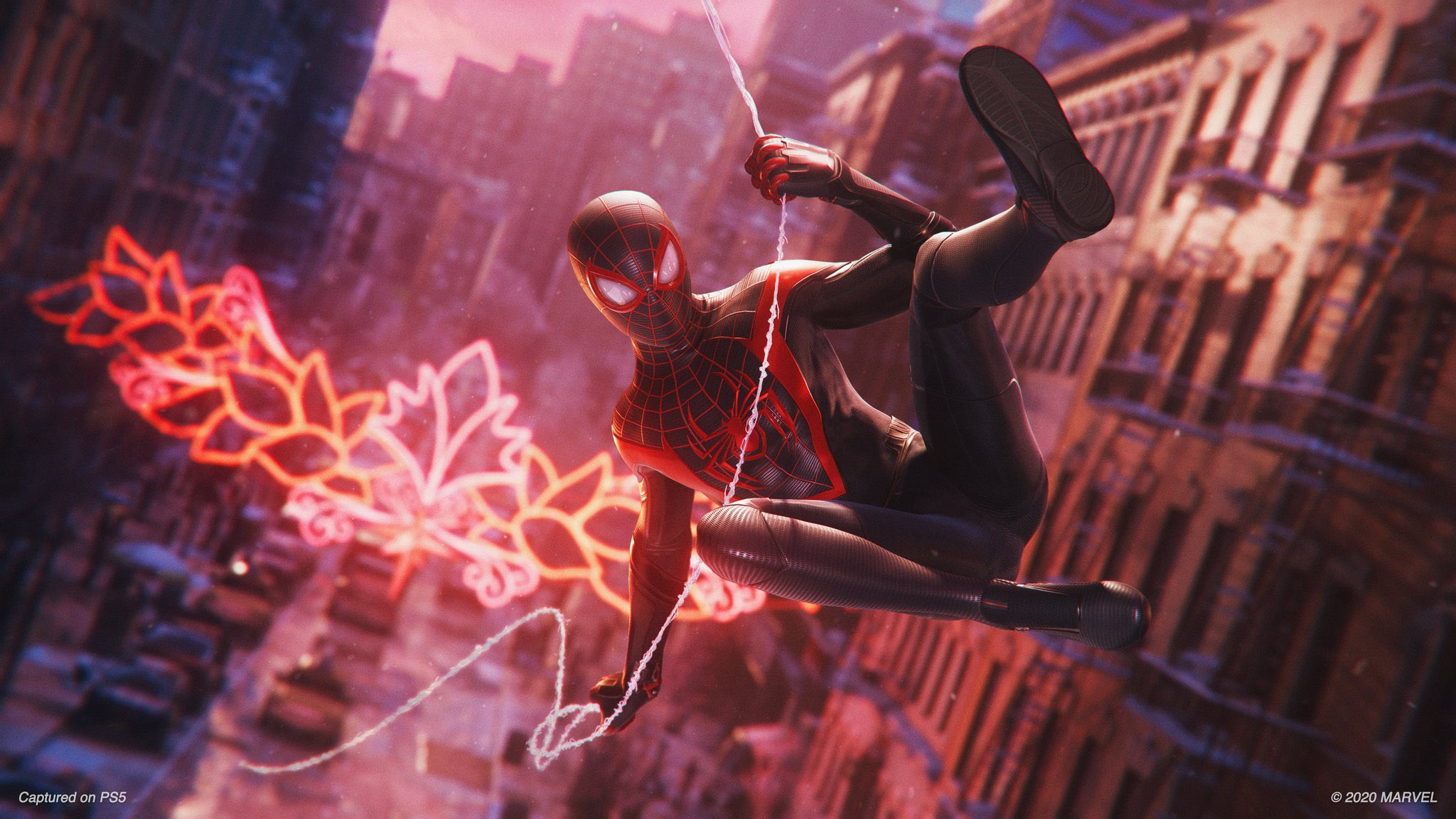'Spider-Man: Miles Morales' Will Be As Big As 'Uncharted: Lost Legacy'