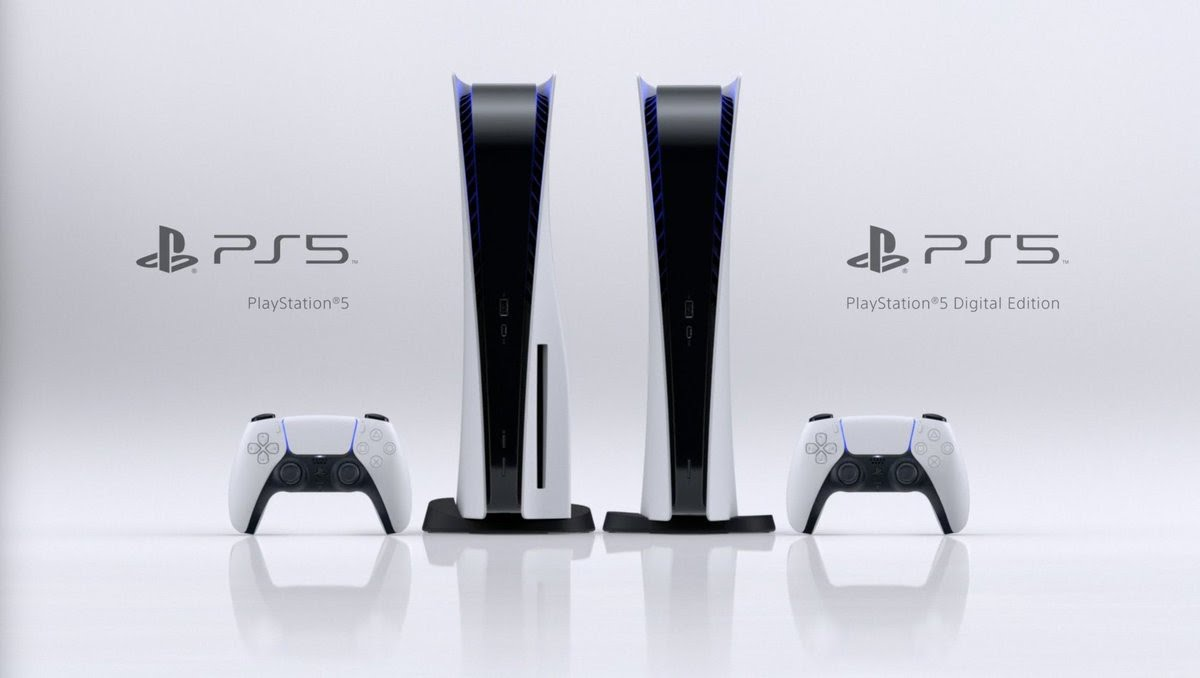 Ps5 duo