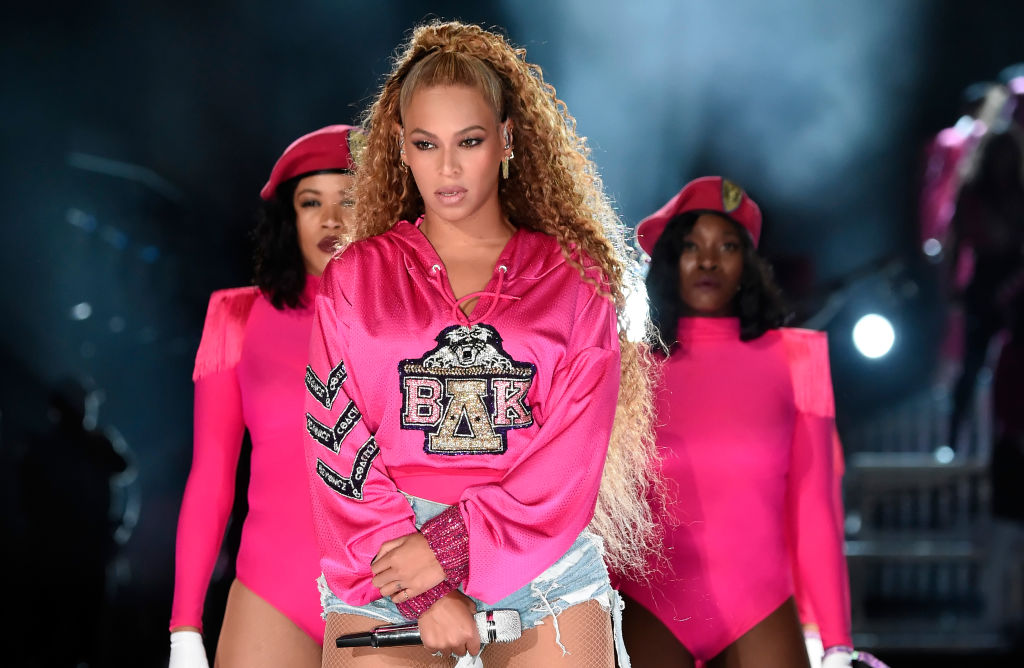 """Beyoncé Demands """"Swift Justice"""" For Breonna Taylor In Open Letter"""
