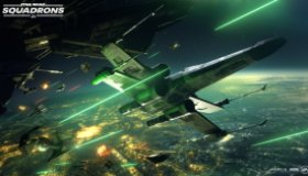 EA and Motive Studios Announce Star Wars: Squadrons