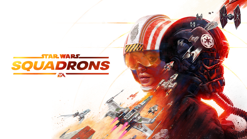 Watch 'Hunted' The Epic 'Star Wars: Squadrons' CGI Mini-Movie
