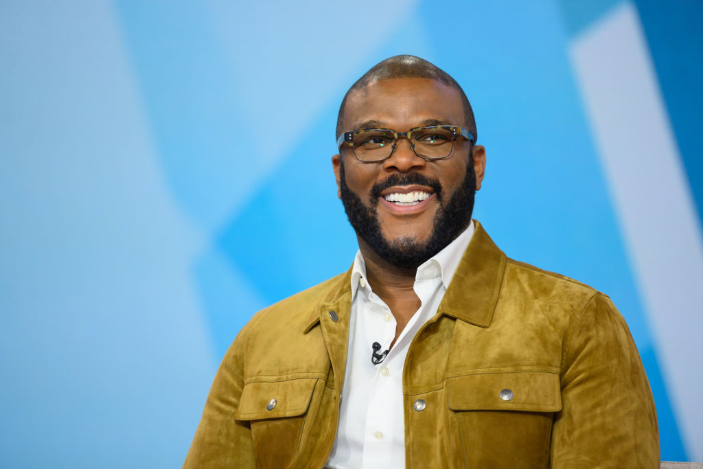 Tyler Perry To Cover The Expenses For Rayshard Brooks' Funeral