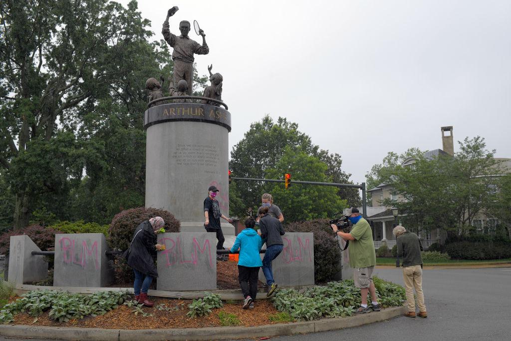 Richmond Protest