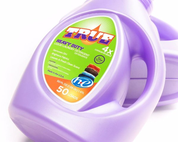 TRUE cleaning products
