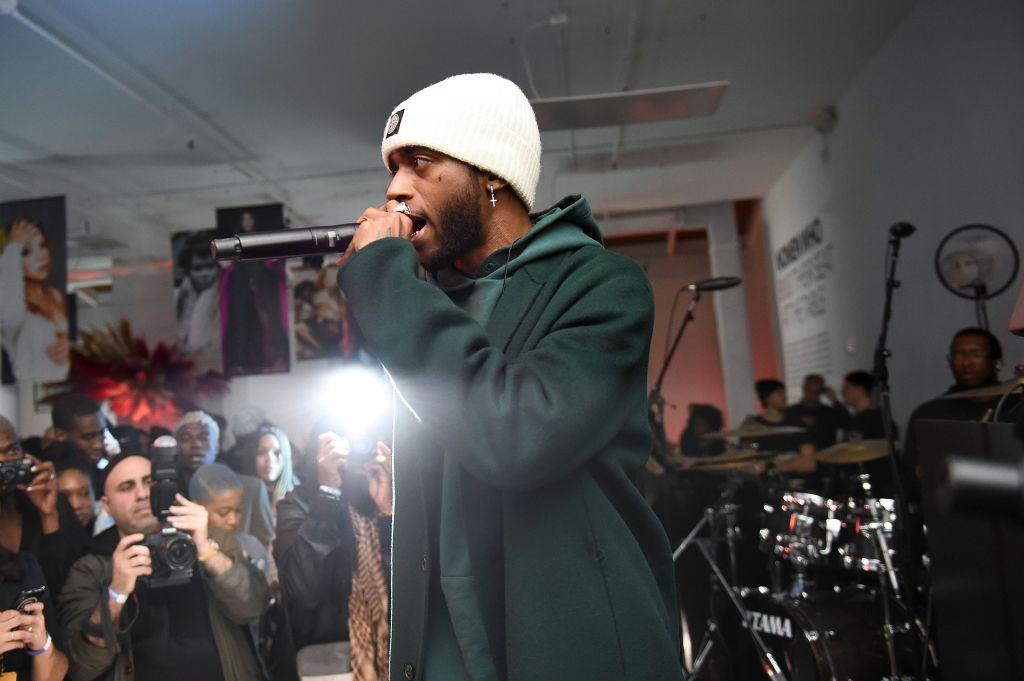 Spotify Celebrates Black History Is Now Pop-Up with Performances by 6lack And DJ Olivia Dope