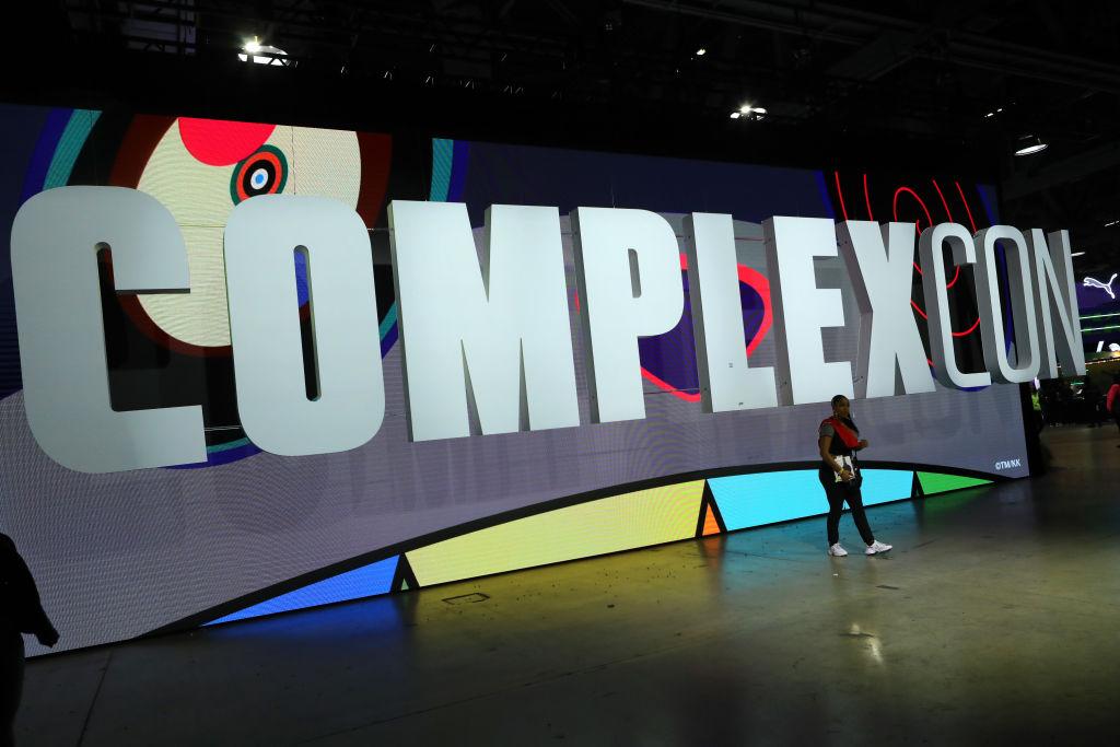 2019 ComplexCon Long Beach - Day 2