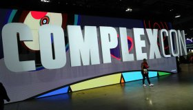 2019 ComplexCon Long Beach - Day 2