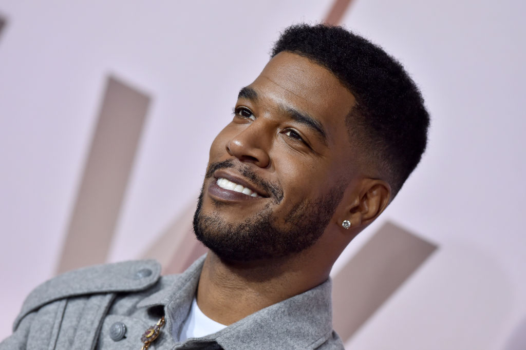 Kid Cudi Announces He Is Starting His Own Podcast