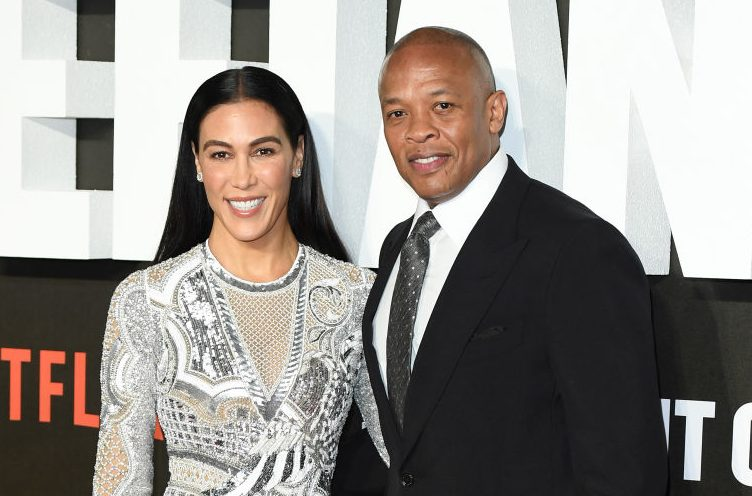 D. Dre's Wife Files For Divorce After 24-Years of Marriage