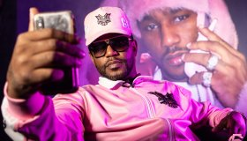 Cam'ron X GFive Cultivation X Pynk Mynk