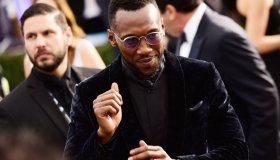 26th Annual Screen ActorsGuild Awards - Fan Bleachers