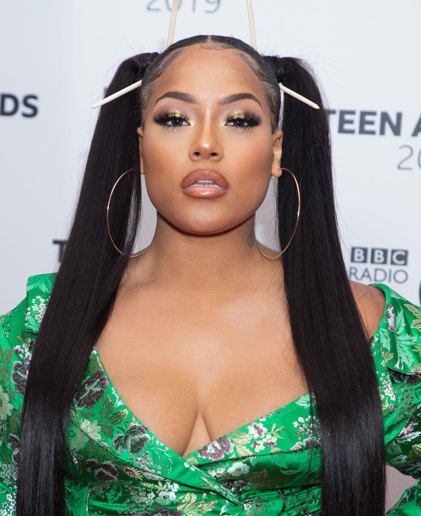 BBC Radio 1's Teen Awards 2019 - Arrivals