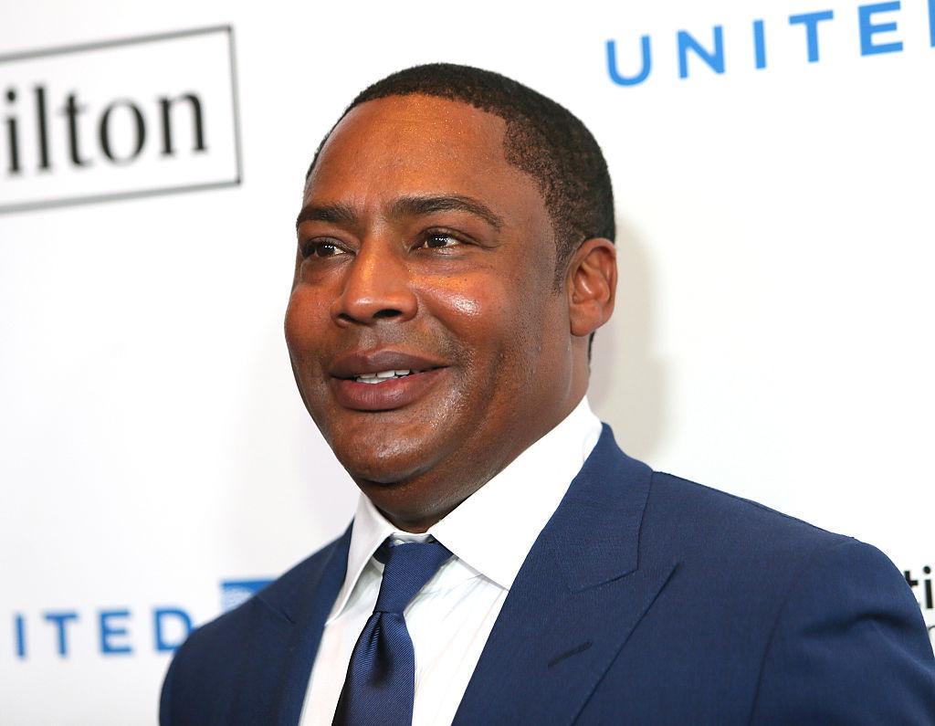 Ebony Magazine's Board of Directors Remove CEO Willard Jackson