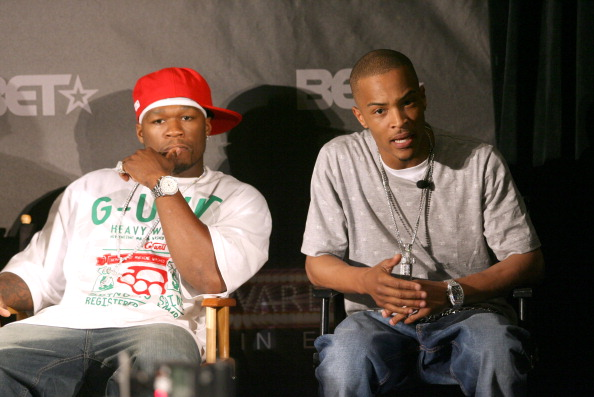 BET Awards 2007 - Nominees, Host and Honorees Announcement
