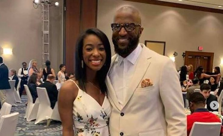 Rickey Smiley's Daughter Opens Up About The Night She Was Shot