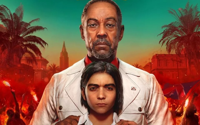 Hong Kong PS Store Leaks Giancarlo Esposito Will Be In 'Far Cry 6'