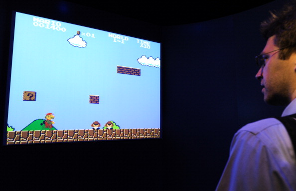 Near-Perfect Copy of Super Mario Bros. Sells For Record Amount Via Auction