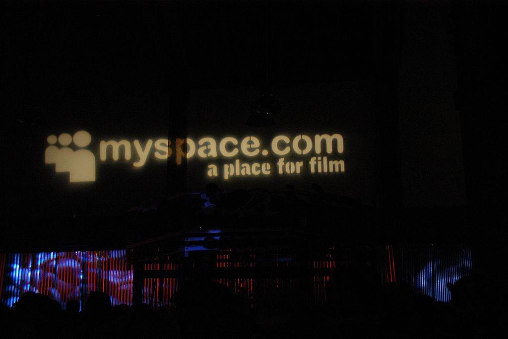 MySpace Randomly Trends On Twitter, Folks Remember The Good Ole Days