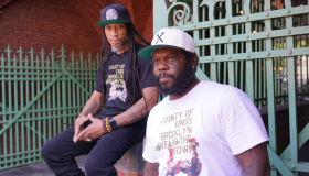 Smif-N-Wessun Bucktown 360 Capsule Collection