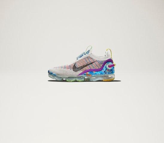 Nike Vapormax 2020 Flyknit