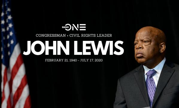 John Lewis Obit