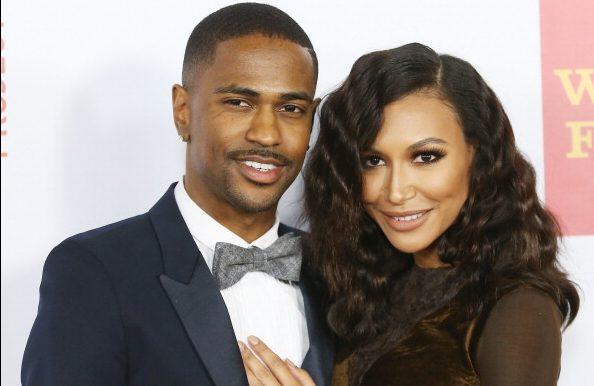 "Big Sean Calls Naya Rivera ""A Hero"" In Touching Instagram Tribute"